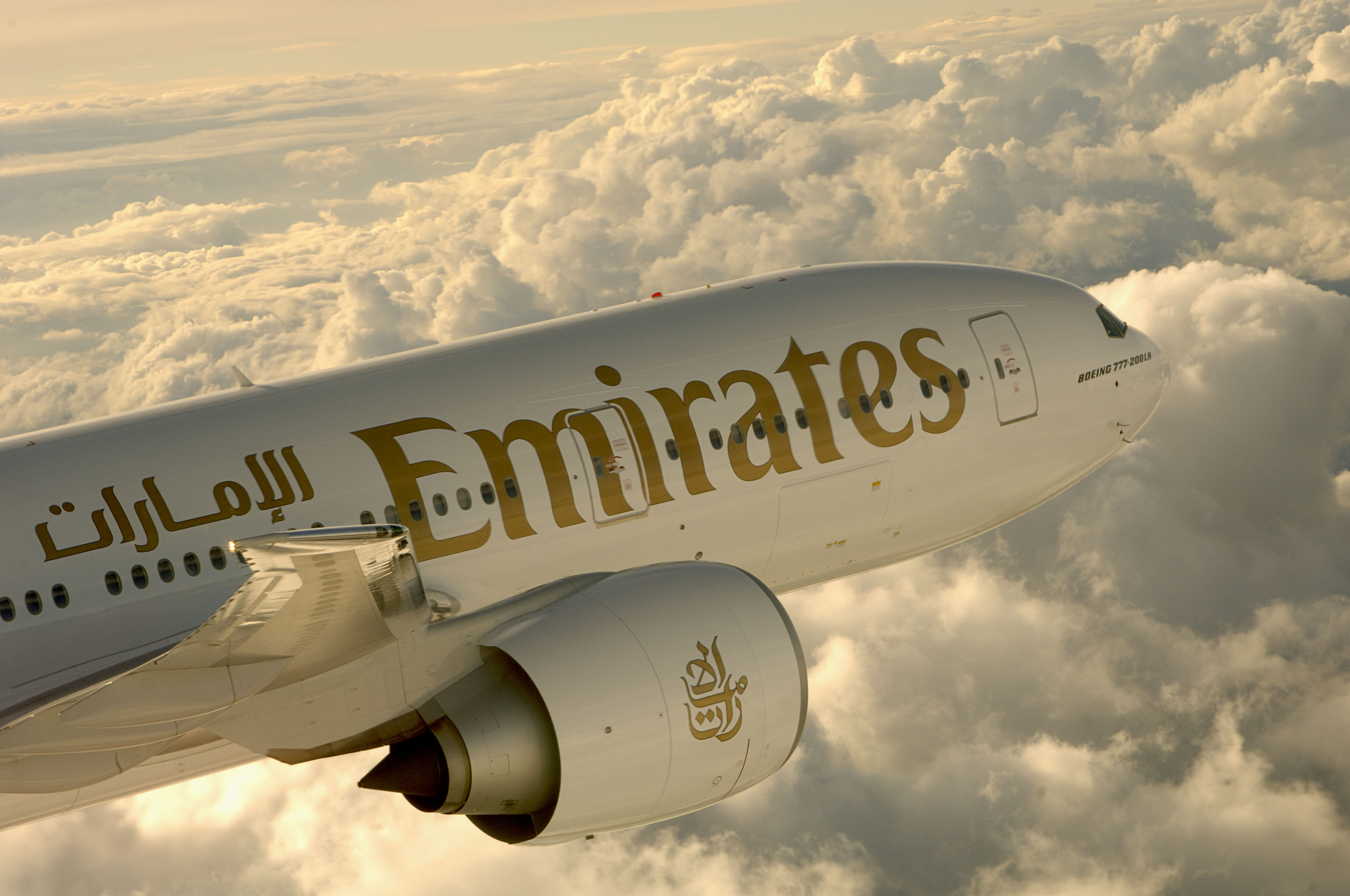 Emirates Airlines to open Dubai Yangon routing