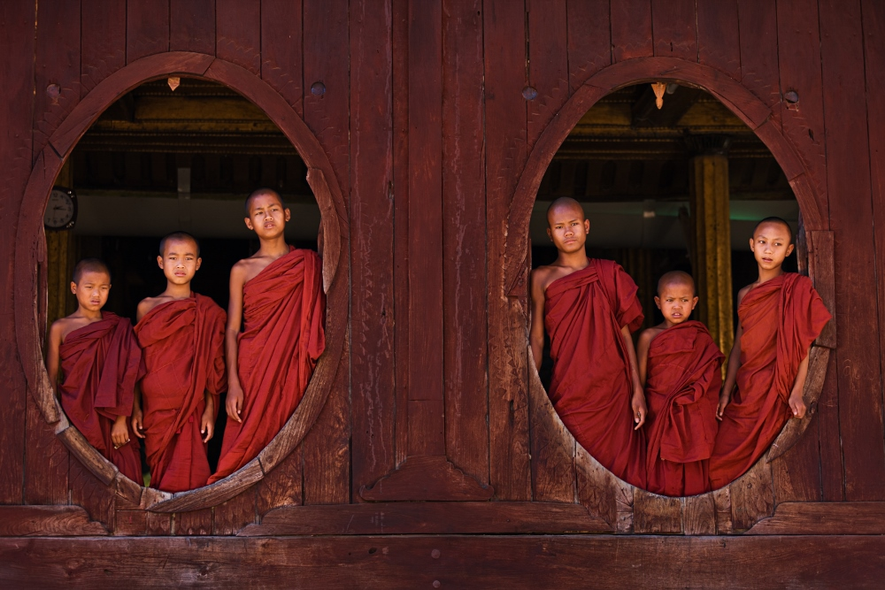 inle lake tours and highlights, local travel agency and tour operator