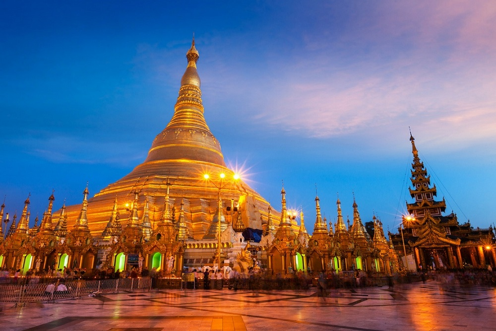 yangon tours and highlights - travel agency - tour operator