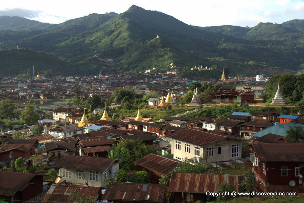 mogok tours, travel guide and hotels