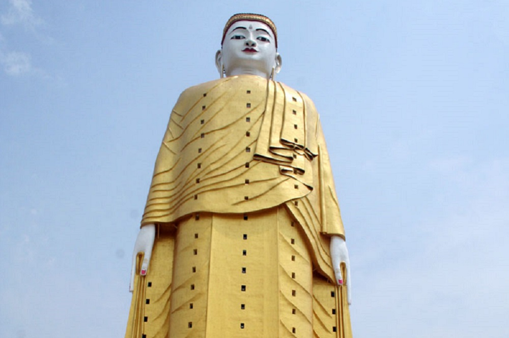 monywa tour attractions travel guide