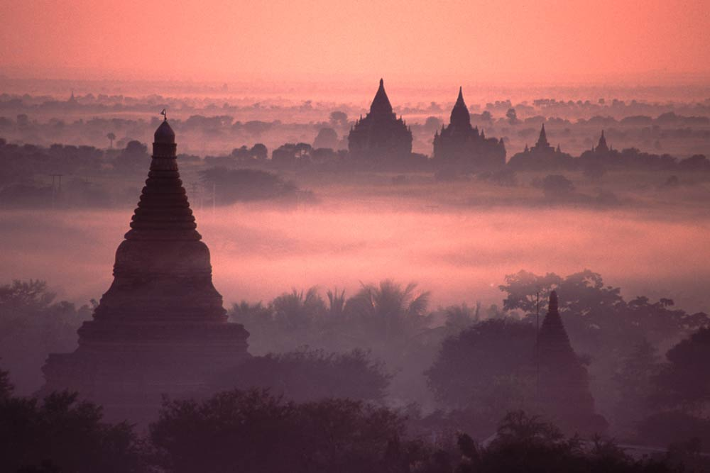 bagan tours and travel agency