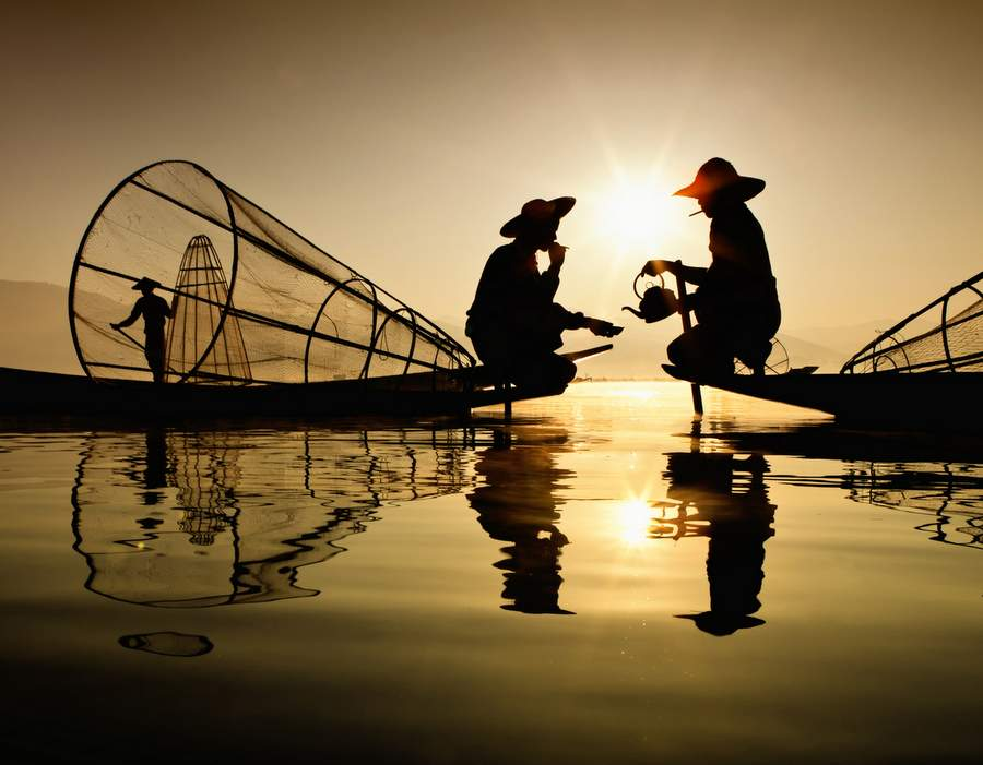 inle lake tours tour guide travel agency