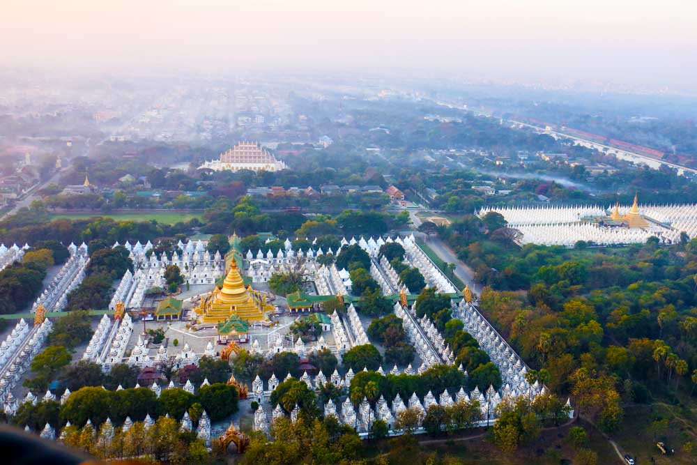mandalay tours and travel guide