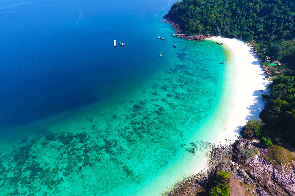 mergui islands tours travel agency tour operator
