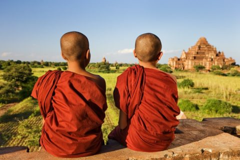 myanmar tours and travel agency